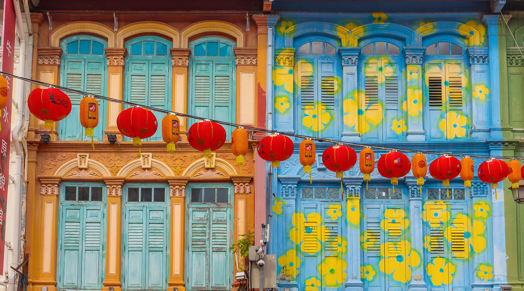 15-Night Vietnam & Thailand & 3-Night Post Singapore Stay