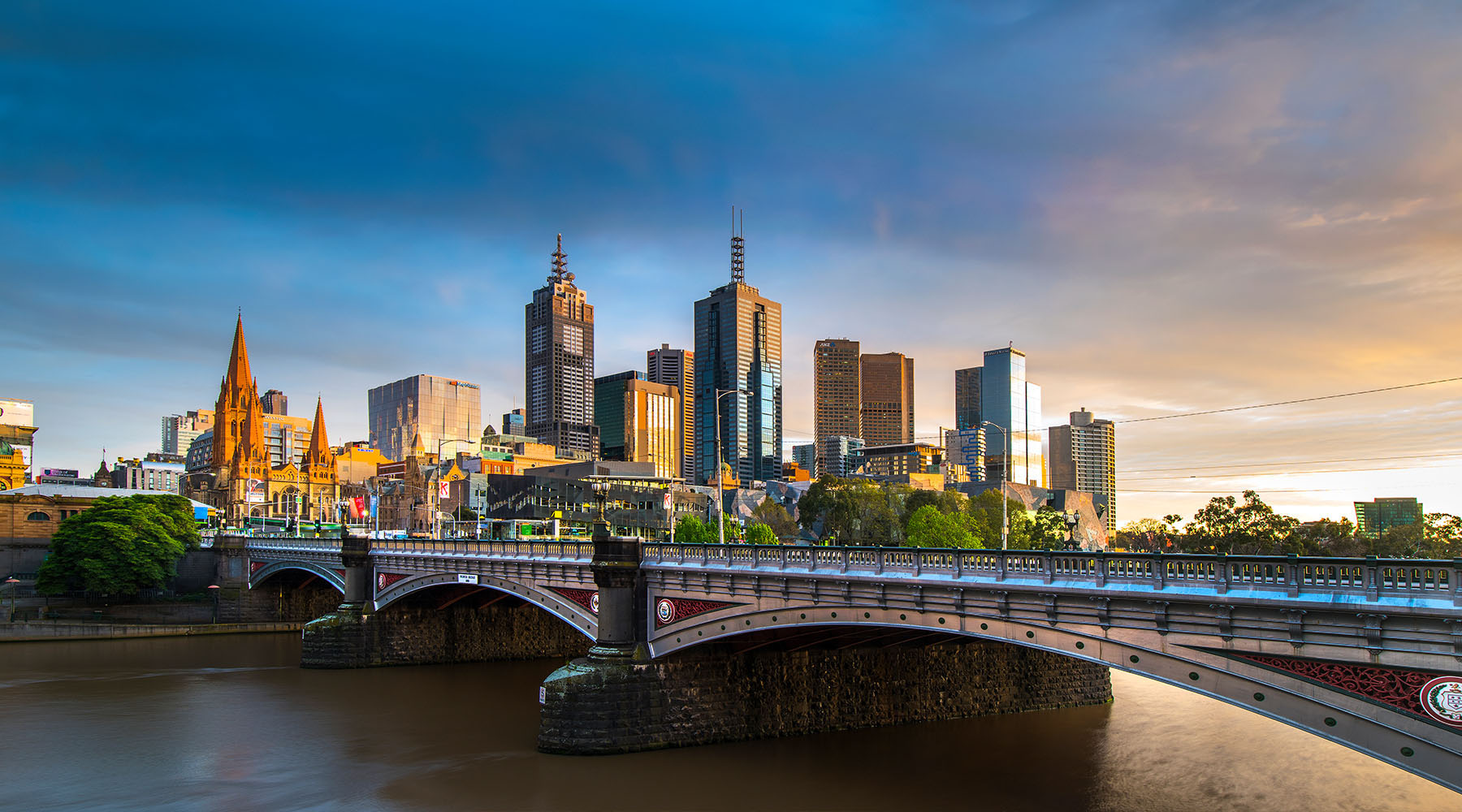 Stay Local In Melbourne Longer