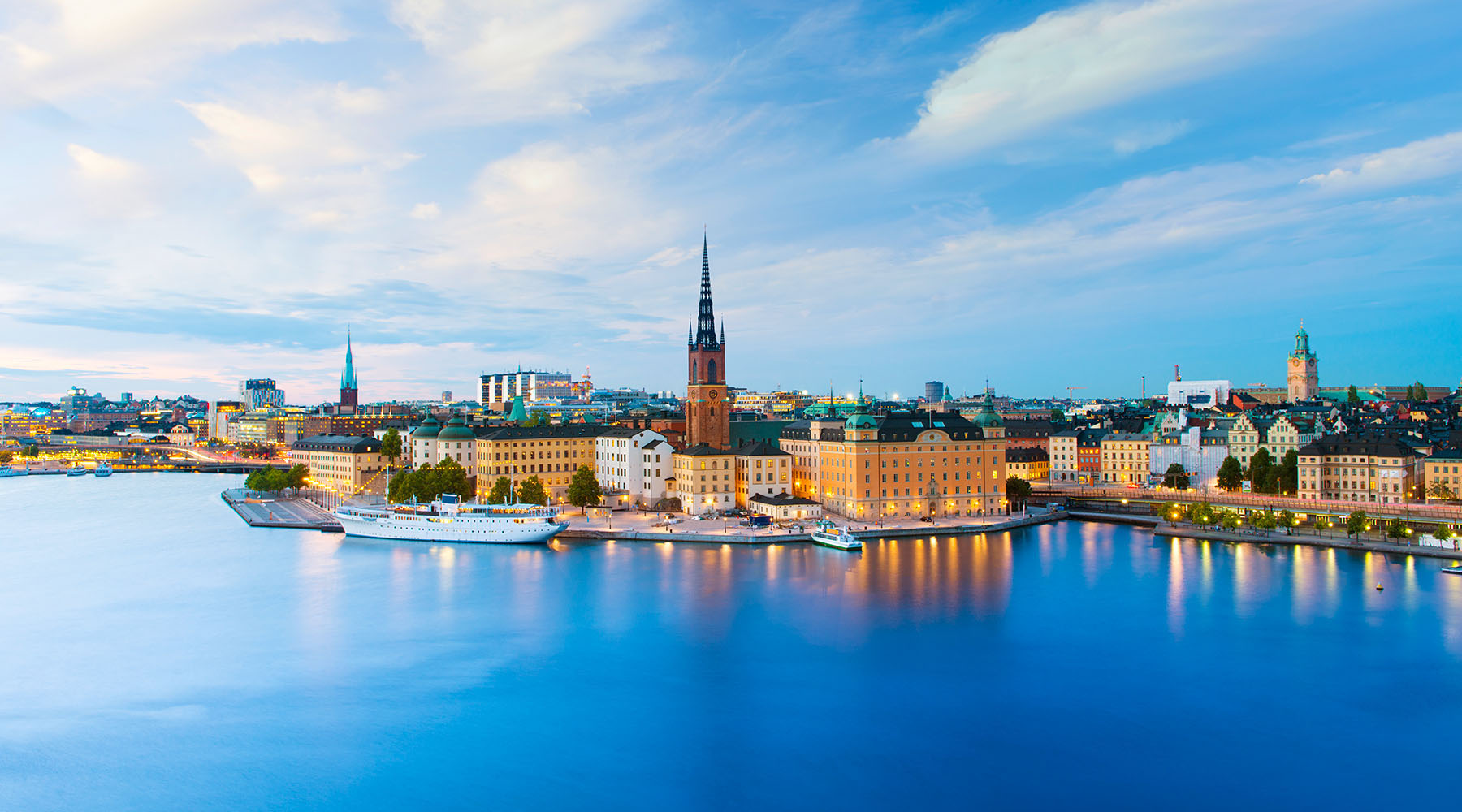 Stay Local in Stockholm