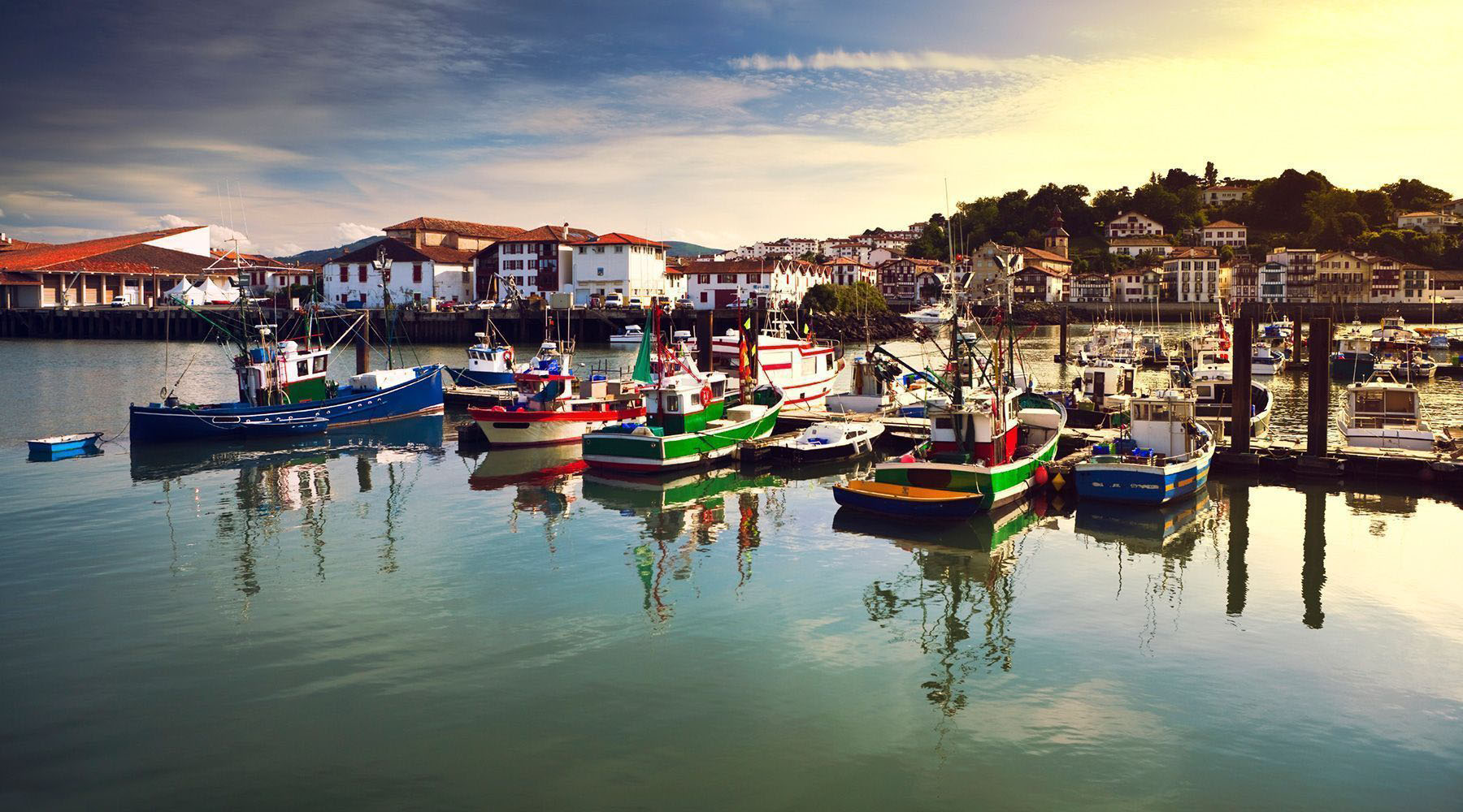 St. Jean de Luz Luxury Cruises | tourist visit