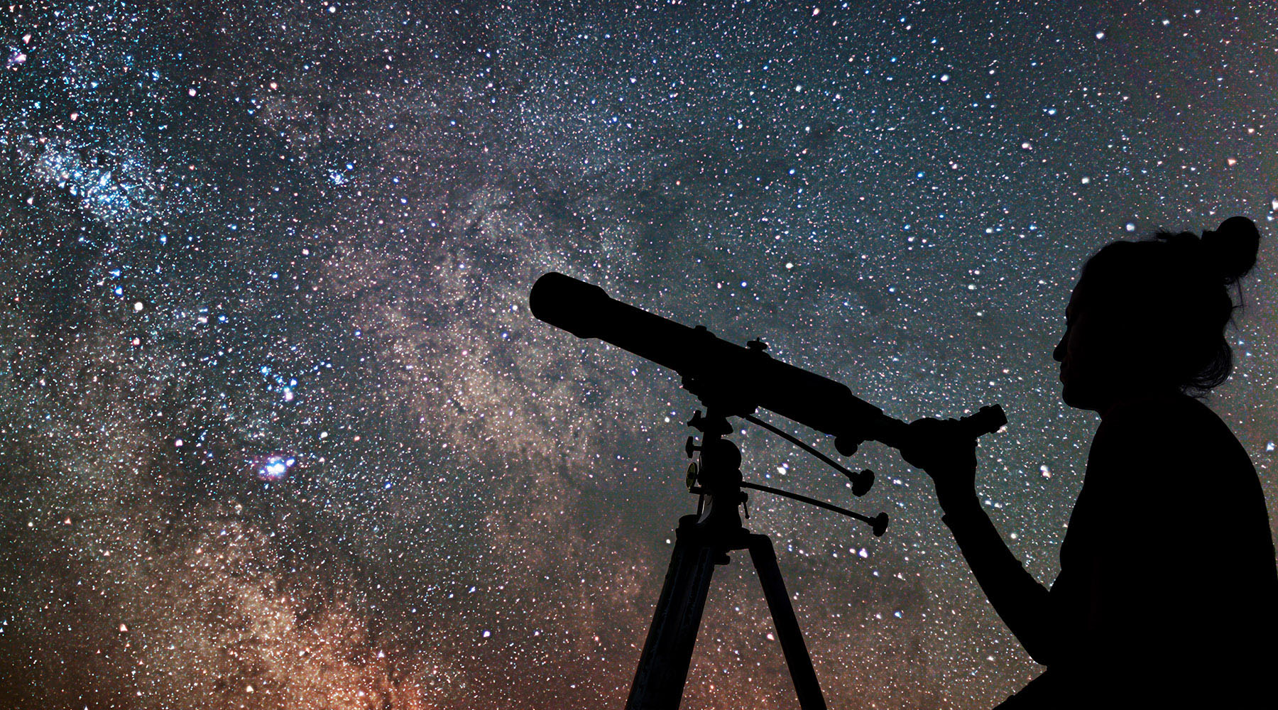 A guide to the world's best stargazing spots