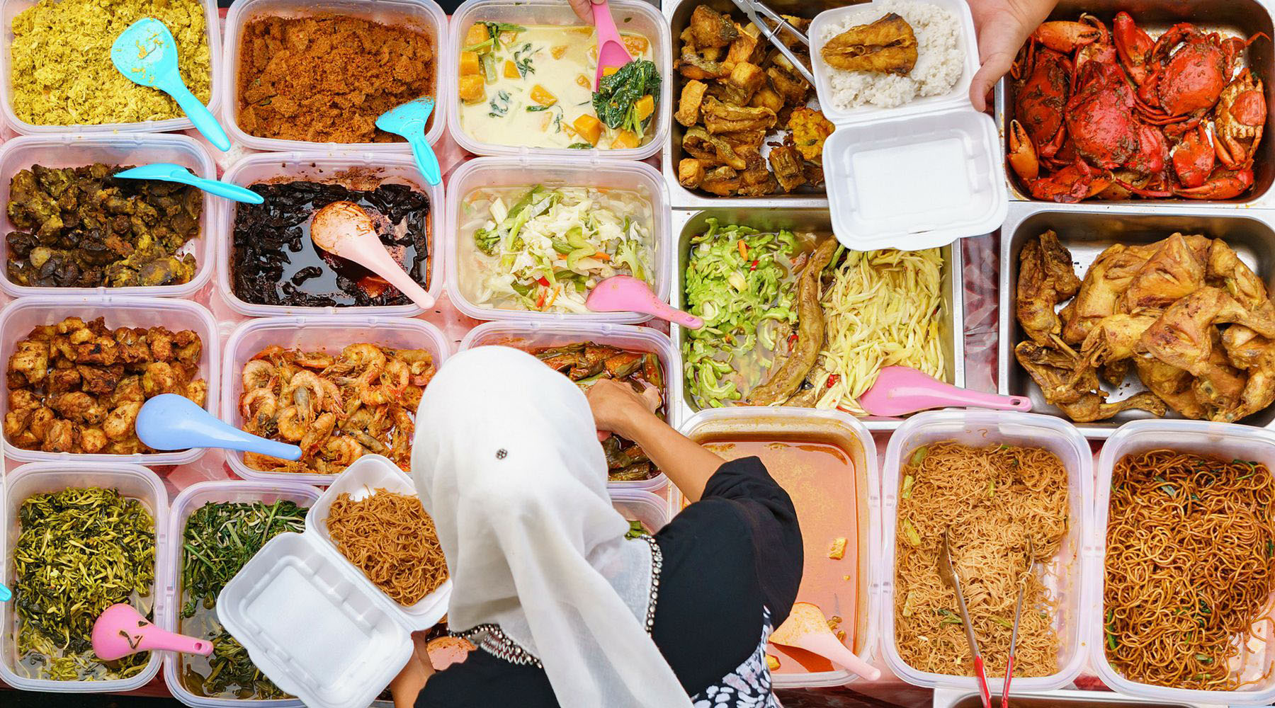 How To Eat Like A Local Abroad