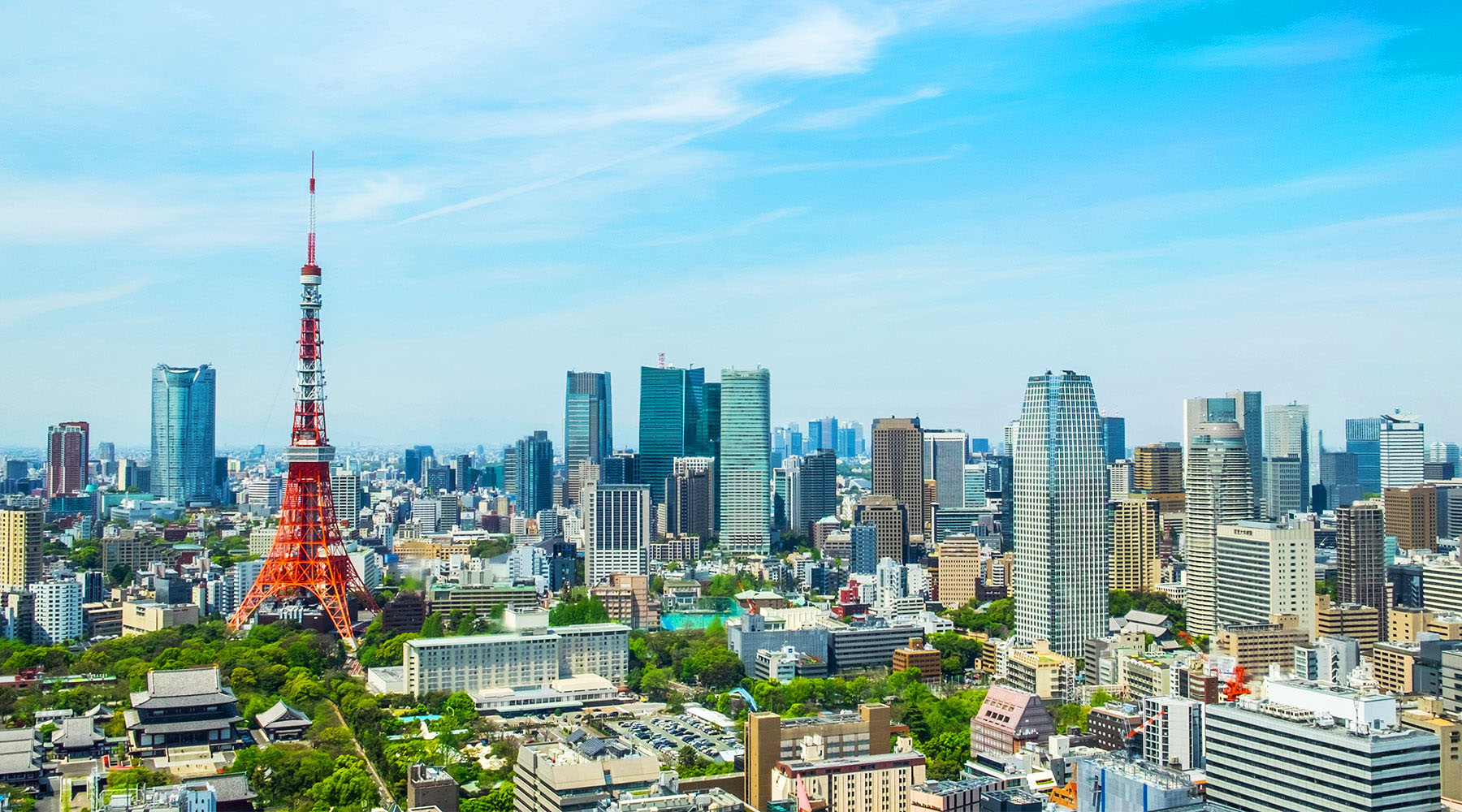 14-Night Japan Intensive & 4-Night Pre Tokyo City Stay