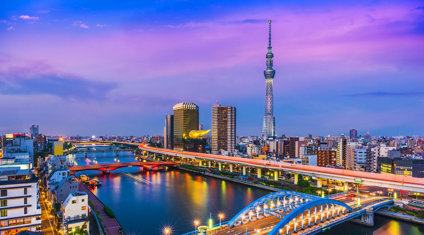 16-Night Japan And China & 4-Night Pre Tokyo City Stay