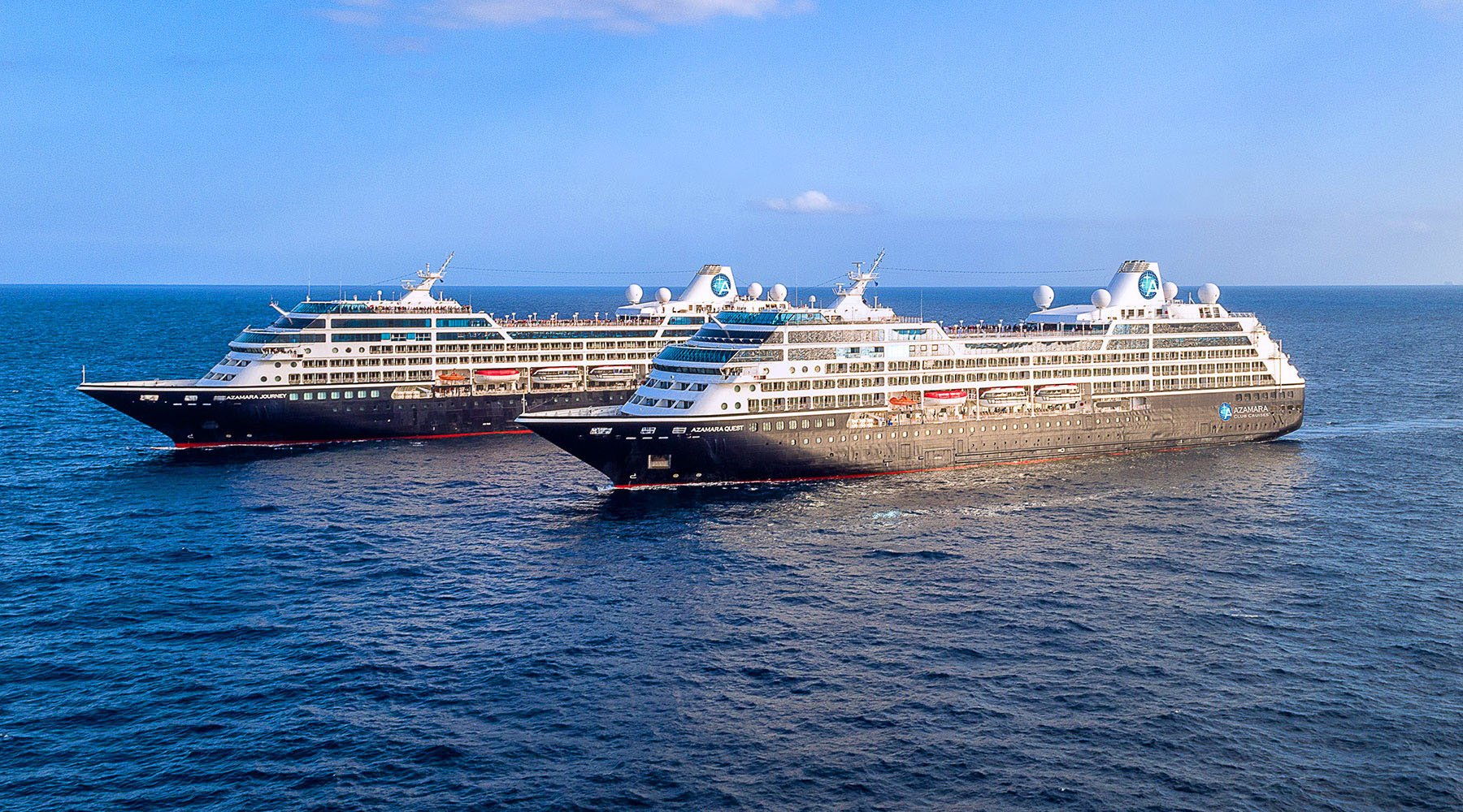 Transoceanic Luxury Cruises