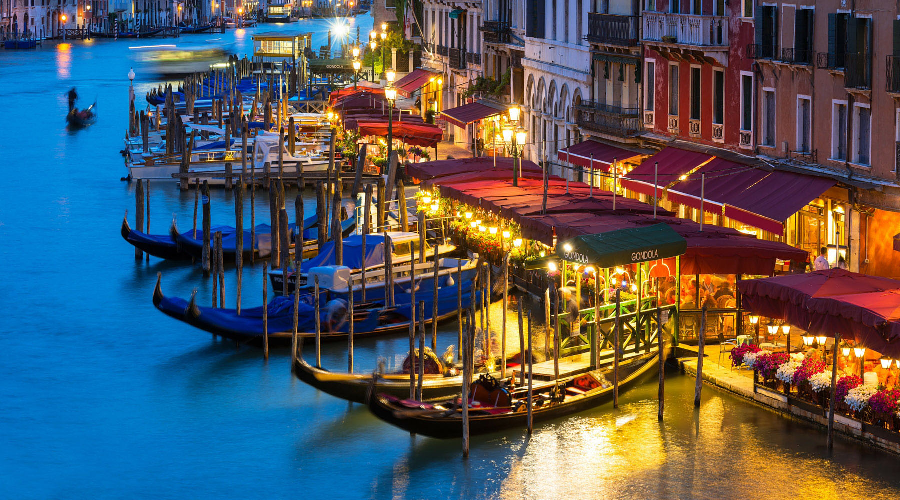 Five Romantic Cruises To Take in 2016