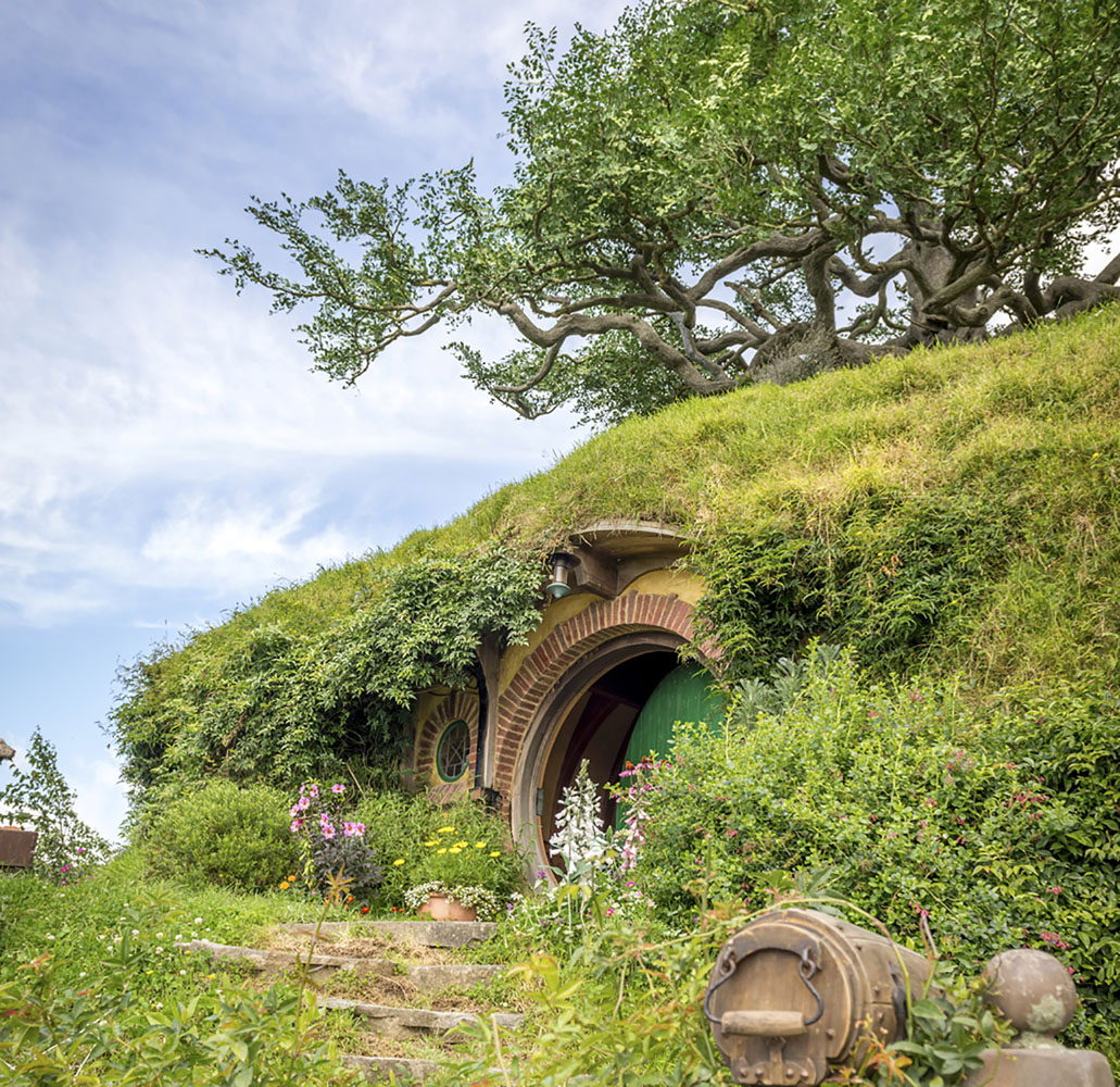 If you decide to start your World Journey early by extending your trip to New Zealand, a visit to Hobbiton must be on your to do list.