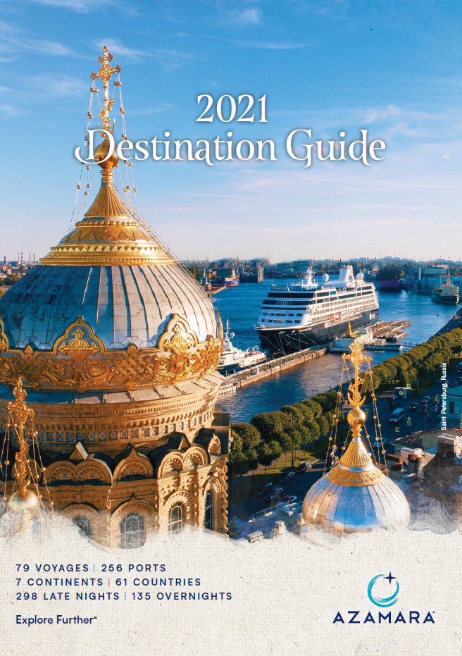 Request a 2020 Destination Guide