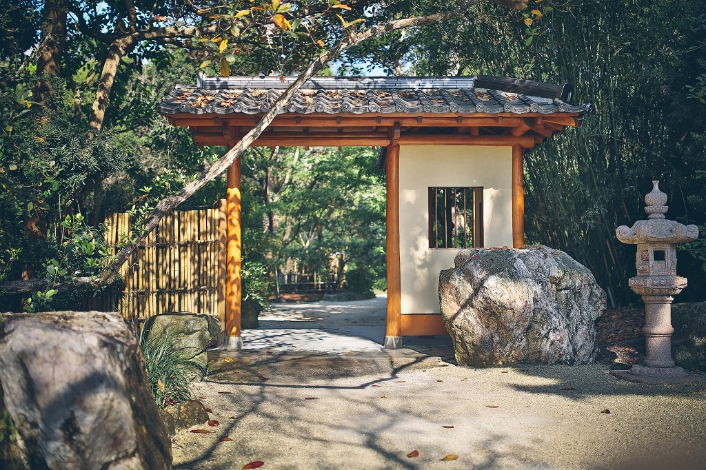 Morikami Museum And Japanese Gardens In Miami