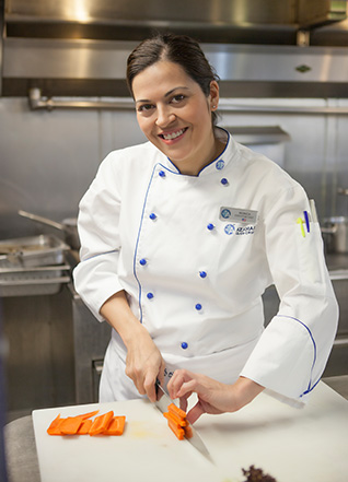 Business Insights: Life As A Celebrity's Personal Chef ...