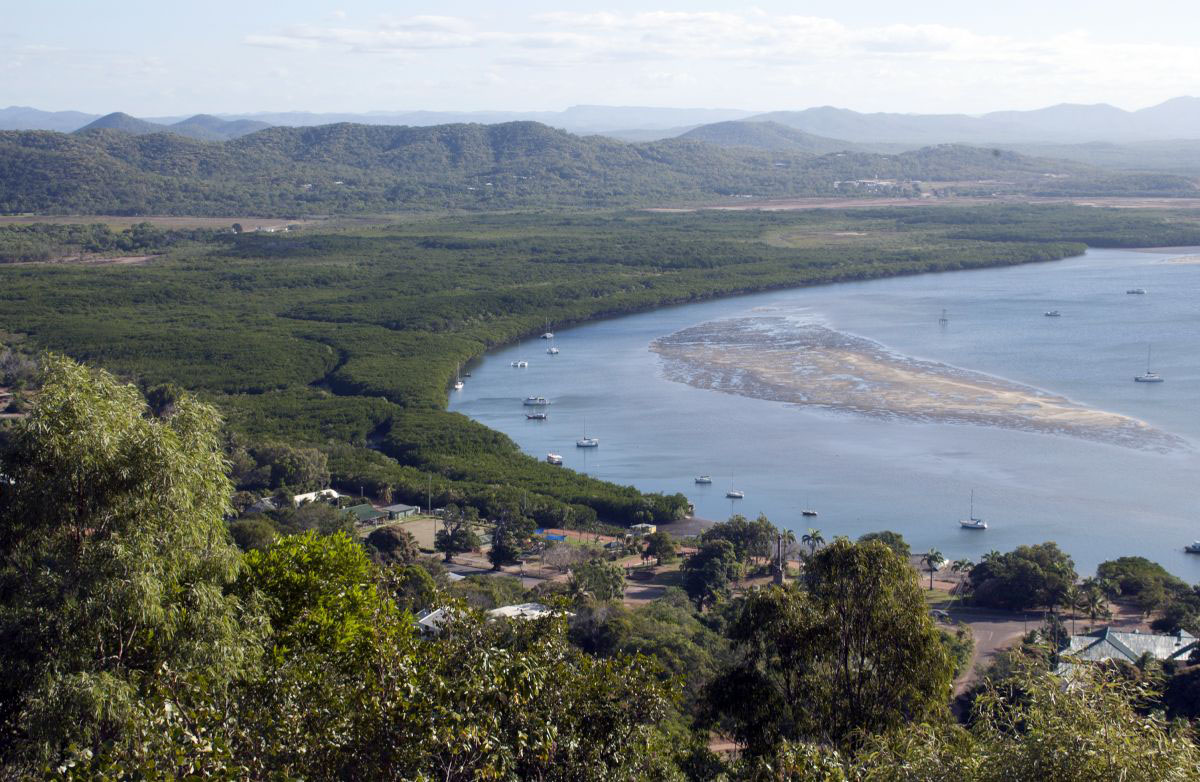 Cooktown, Australia