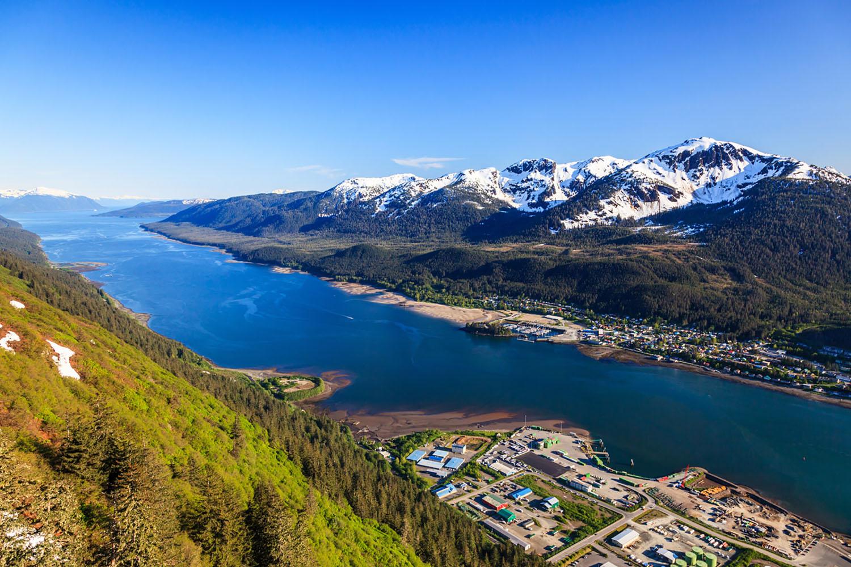 Seven Reasons To Cruise To Alaska