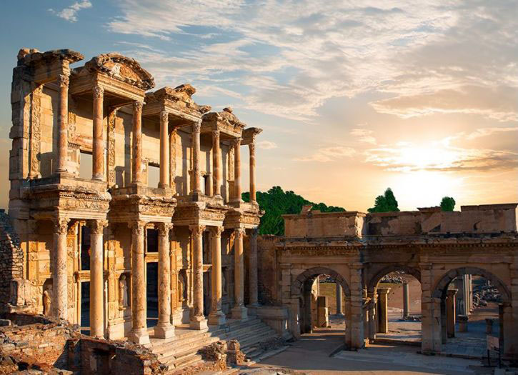 Exclusive Best of Ephesus