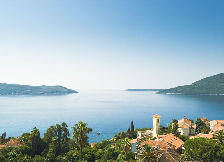 Pearls of the Adriatic Coast