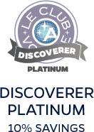 LCV Tier: Discoverer Platinum