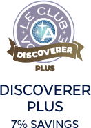 LCV Tier: Discoverer Plus