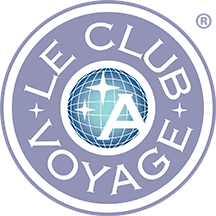 Logo for Le Club Voyage