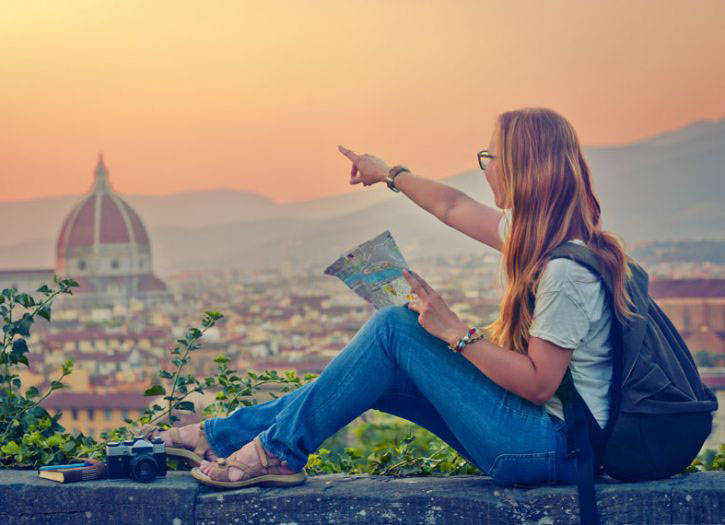Explore Pisa and Florence On Your Own