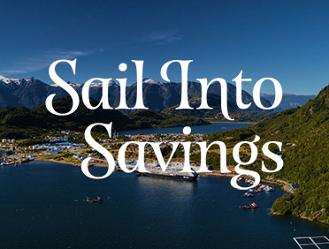 Sail Into Savings