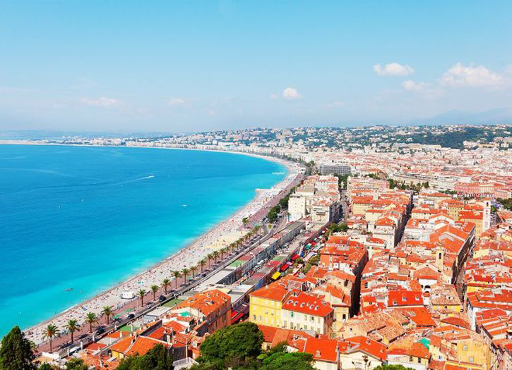 Best of the French Riviera