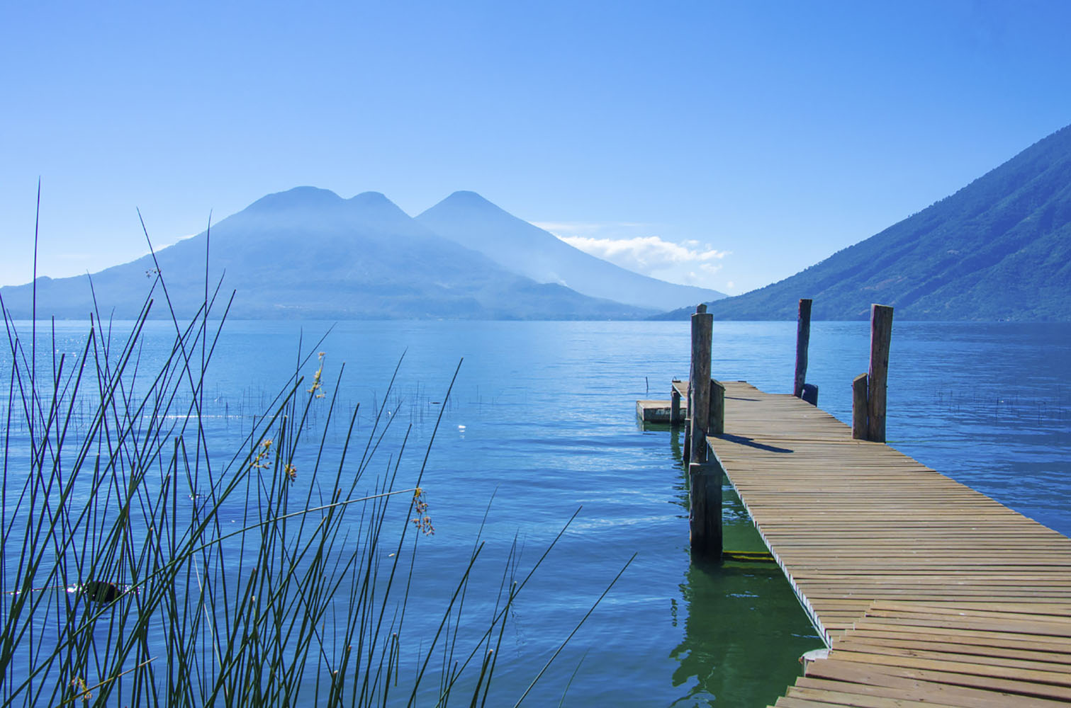 Another must-visit destination for outdoor adventurers and nature lovers is the Guatemala highlands.