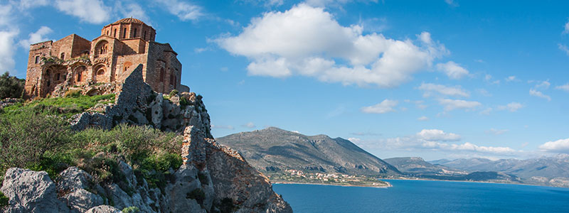 The Monemvasia Archaeological Collection
