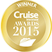 UK Cruise International Award