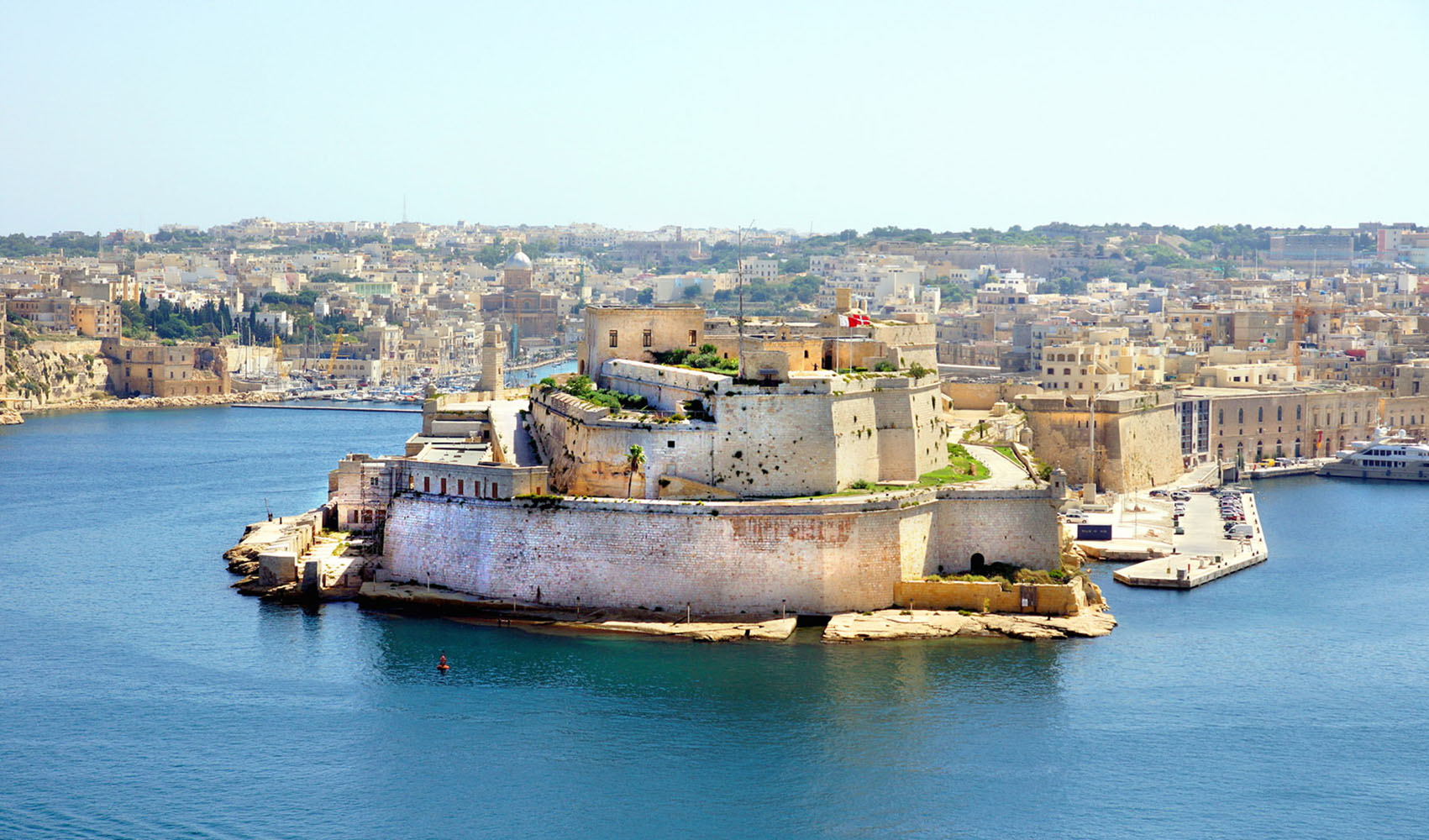 If you've never been to Malta, you're missing out.