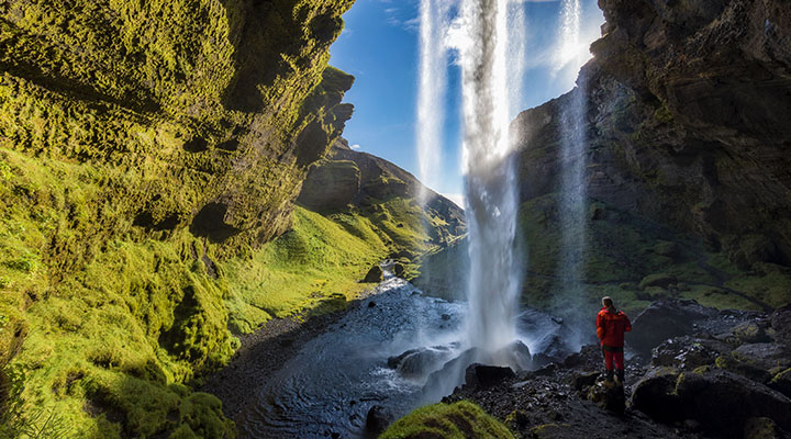 13-Night Iceland Intensive Voyage